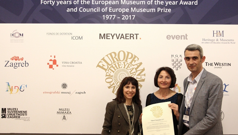 The Activities of European Museum Forum