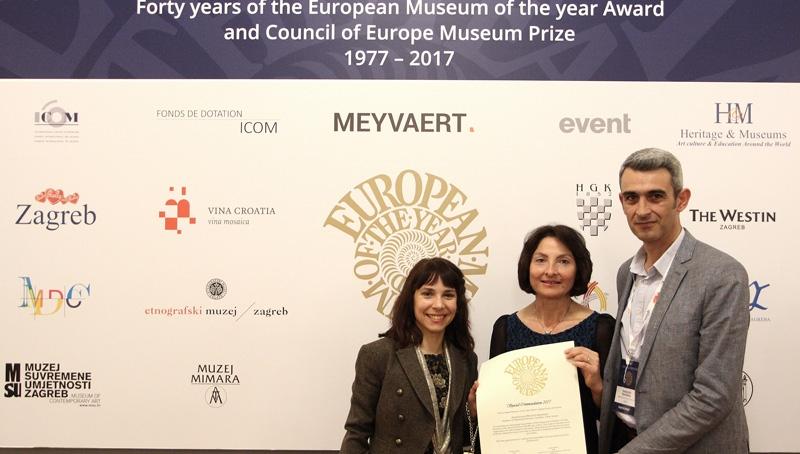 The Activities of European Museum Forum
