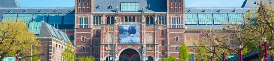Museum of Holland: The Rijksmuseum Amsterdam