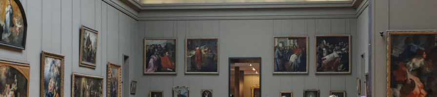 Learn History, Science, and Culture by Visiting the Museum in Europe