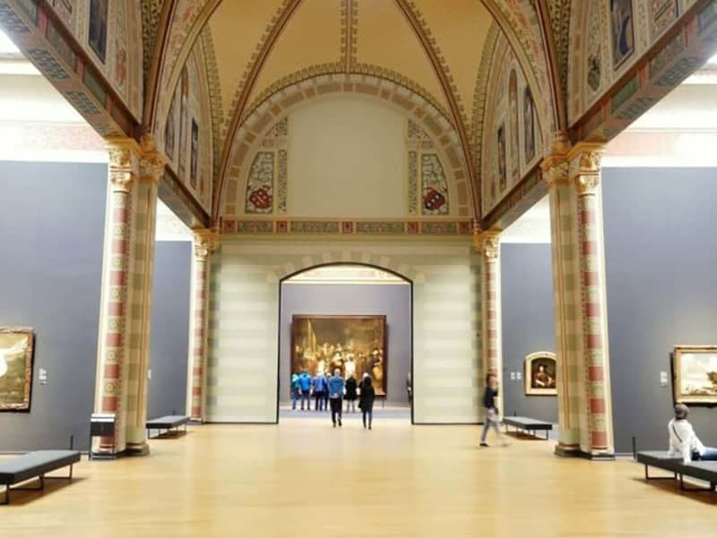 The Most Recommended Museums in Europe