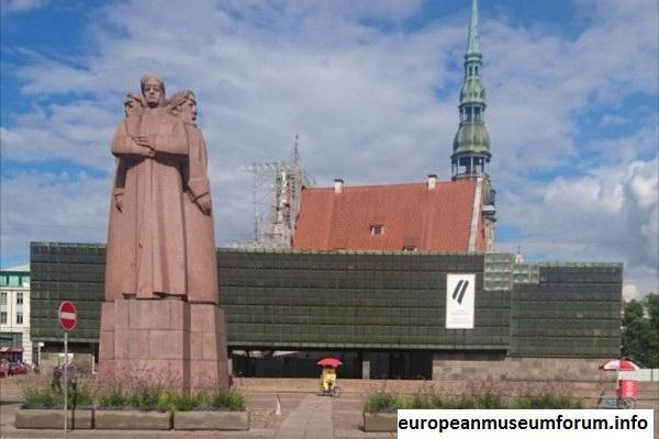 Museum Eropa Bagian Latvia Hanya Memperoleh 4% Dari Pendapatan Karena Pandemi