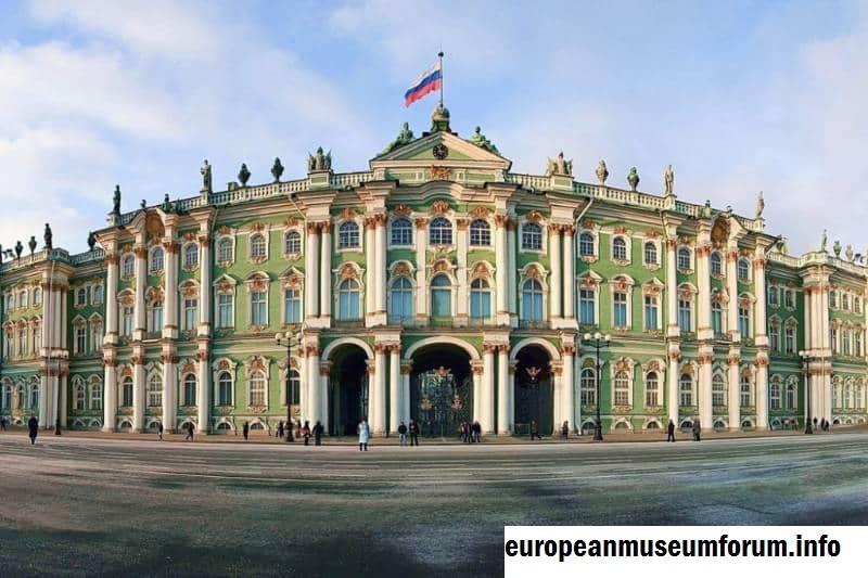 Aturan Hak Cipta Baru Untuk Museum Di Eropa
