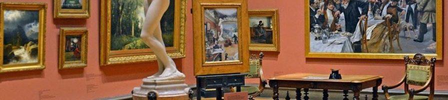 Museum Non-perkotaan di Swedia Pulih Lebih Cepat Daripada Museum Kota