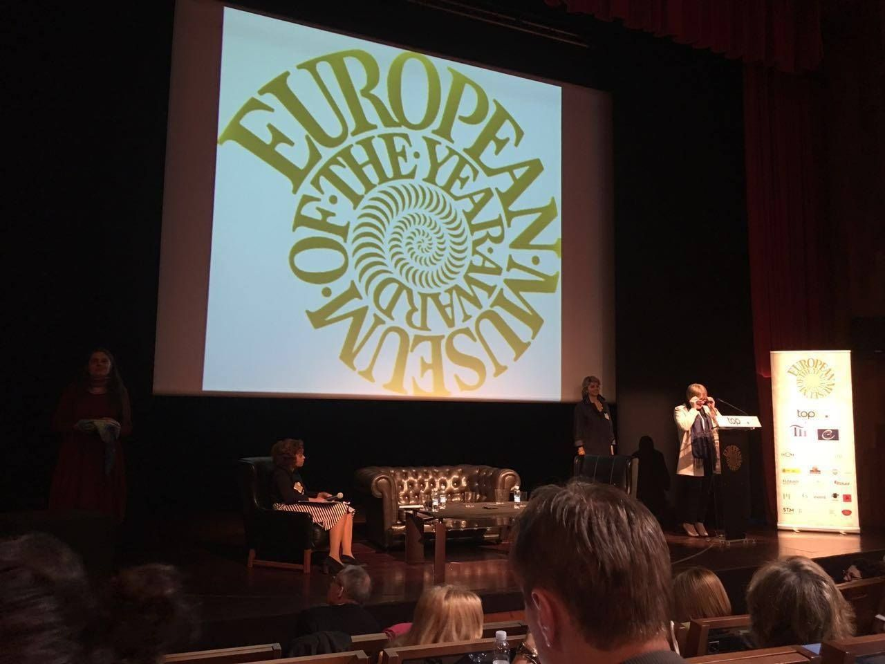 Getting to Know European Museum Forum