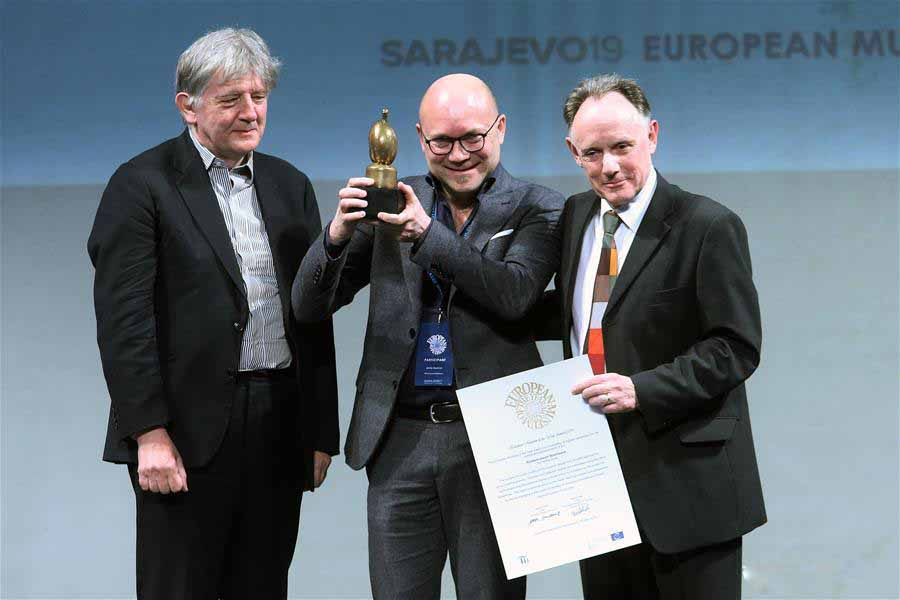 EMF Activities and Its Awards